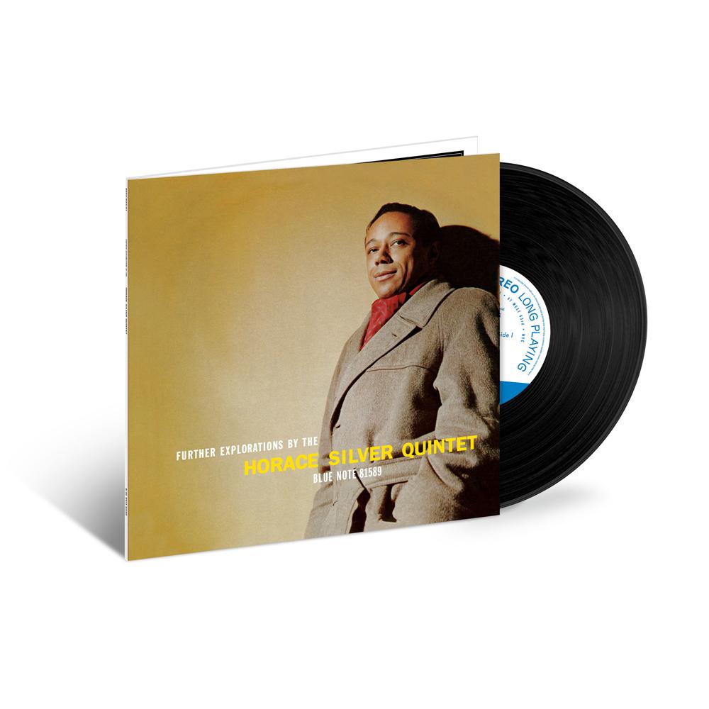 Виниловая пластинка Blue Note Horace Silver Further Explorations (Tone Poet Series)