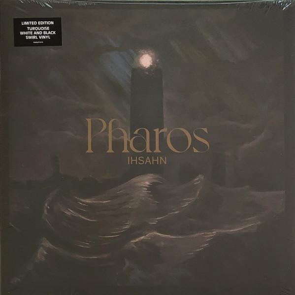 Виниловая пластинка Spinefarm Ihsahn Pharos (Colour 1)