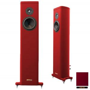 Напольная акустика Magico S1 MkII M-COAT candy red