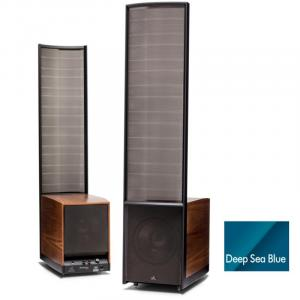 Напольная акустика Martin Logan Renaissance ESL 15A Deep Sea Blue