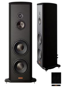 Напольная акустика Magico S5 MkII M-COAT black