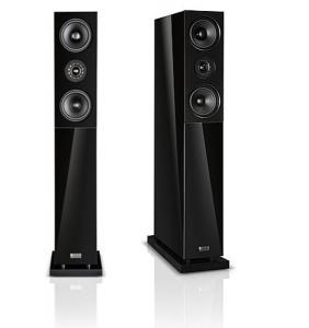 Напольная акустика Audio Physic Classic 30 Glass black high gloss