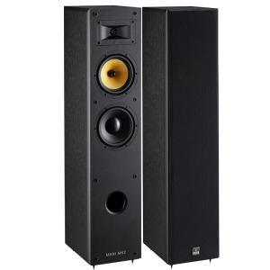 Напольная акустика Davis Acoustics Mani MK2 black