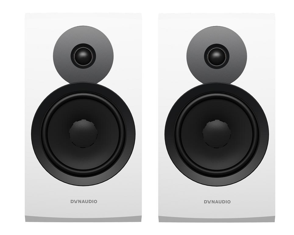Полочная акустика Dynaudio New Emit 20 white