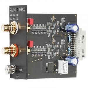 Встраиваемый модуль AVM MC RCA Phono Module PH 6.3/8.3