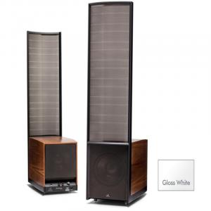 Напольная акустика Martin Logan Impression ESL 11A Gloss White