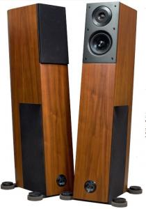 Напольная акустика Audio Physic Virgo 25 Plus (Natural Oak)