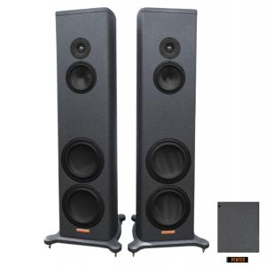 Напольная акустика Magico S3 MkII M-CAST pewter