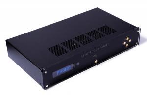 Интегральный усилитель ELECTROCOMPANIET ECI 80D
