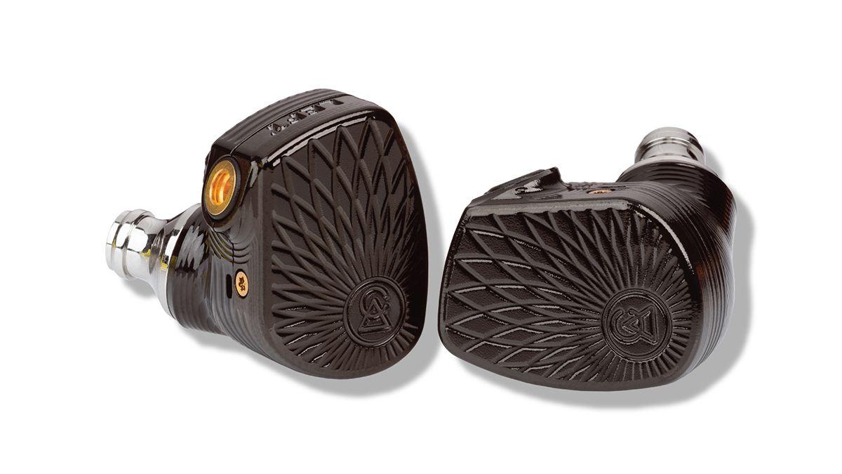 Наушники Campfire Audio Solaris Limited Edition black 2021