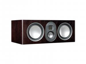 Акустика центрального канала Monitor Audio Gold С250 (5G) Dark Walnut