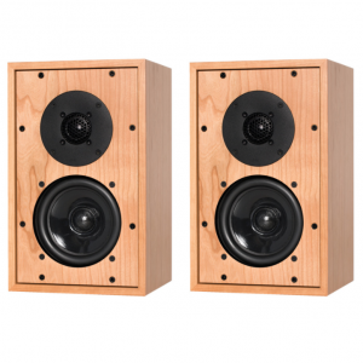 Полочная акустика Graham Audio Chartwell LS3/5 Oak