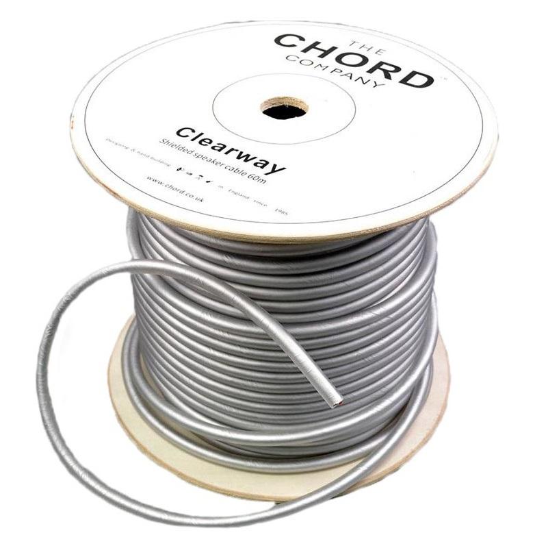 Акустический кабель Chord Company Clearway X, в нарезку