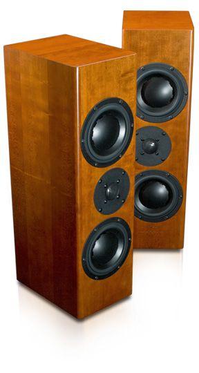 Полочная акустика Totem Acoustic Model-1 Twin (Cherry)