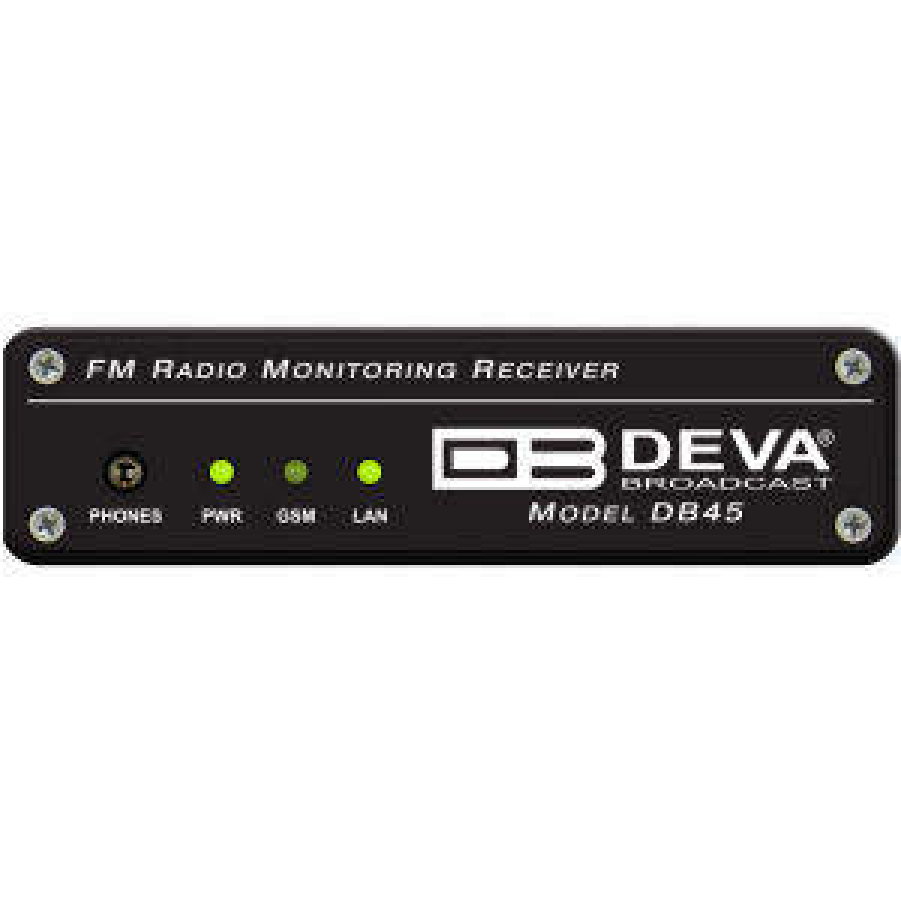 Мониторинговый FM-приемник DEVA Broadcast DB45