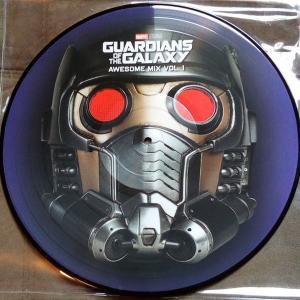 Виниловая пластинка Various Artists, Guardians Of The Galaxy Vol. 1 (Original Motion Picture Soundtrack)