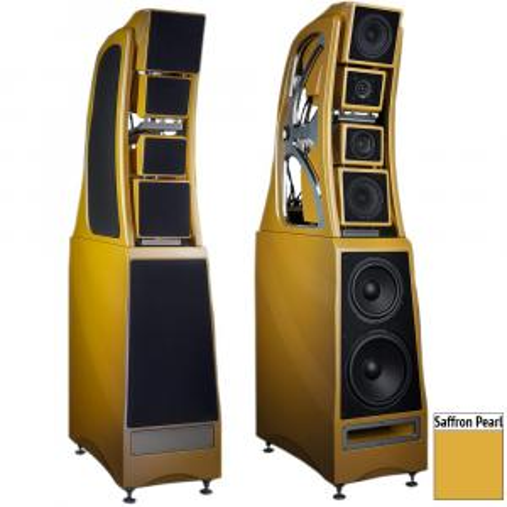Напольная акустика Wilson Audio Chronosonic XVX Saffron Pearl