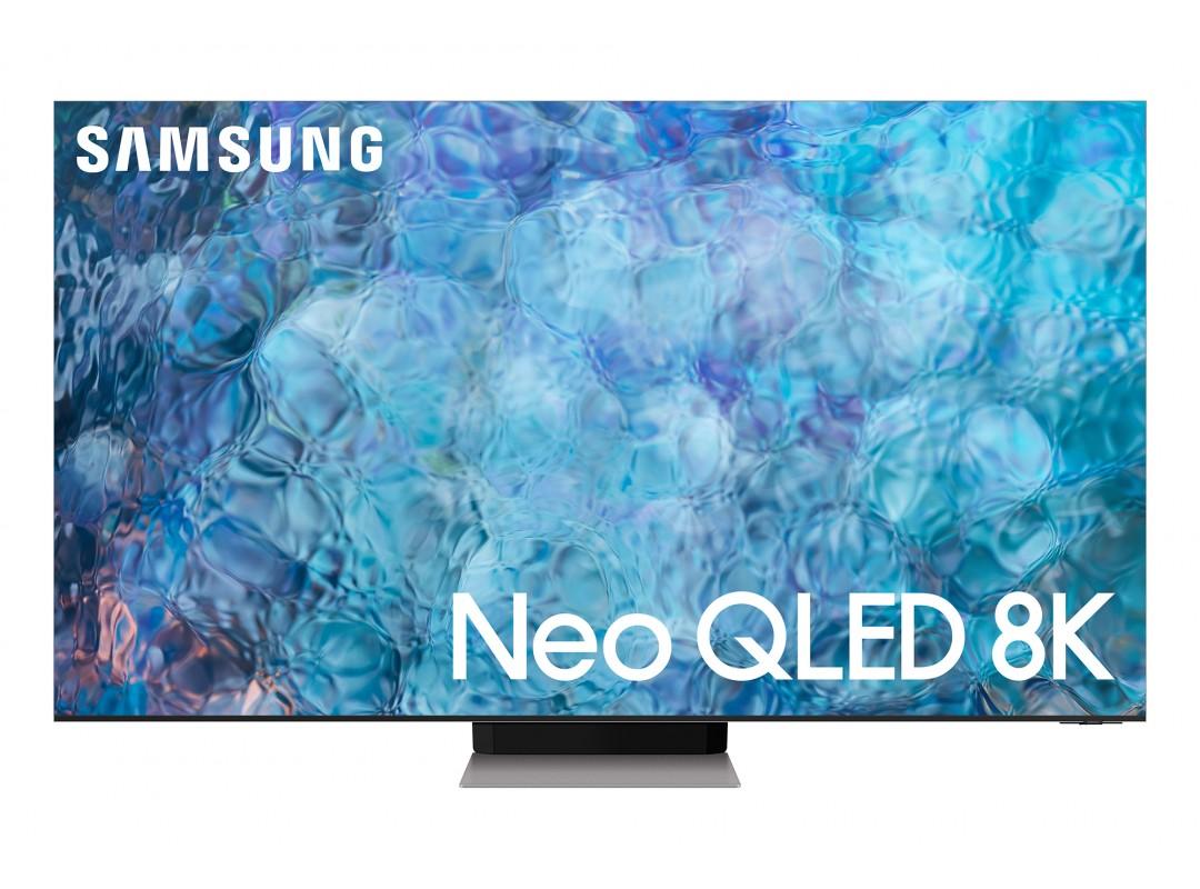 QLED телевизор Samsung QE85QN900AUXRU