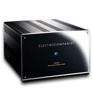 Усилитель звука Electrocompaniet AW 600