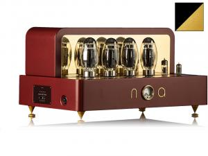 Ламповый усилитель Trafomatic Audio NOA mono (black/gold finish)