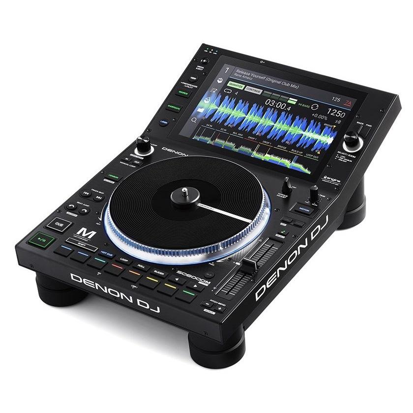 DJ проигрыватель Denon SC6000M PRIME