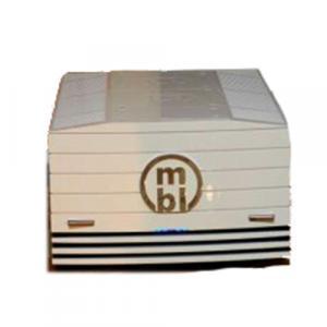 Усилитель мощности MBL 9011 white/gold