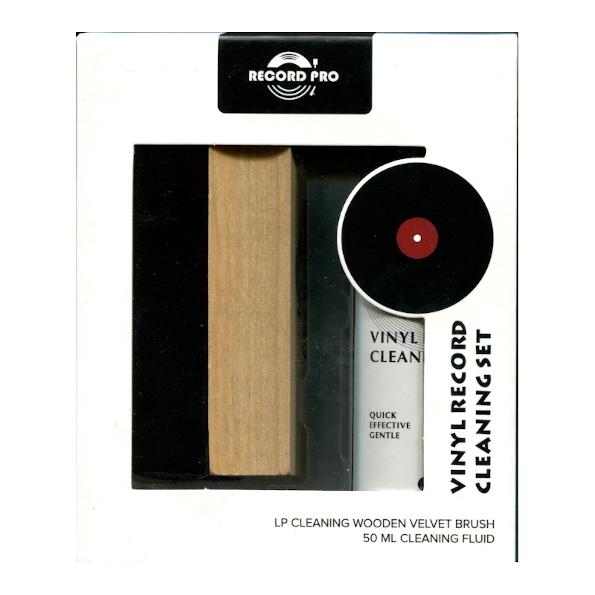 RECORD PRO Комплект для очистки винила  премиум GK-R46