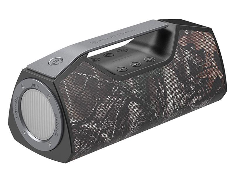 Портативная акустика Wharfedale Exson M camo
