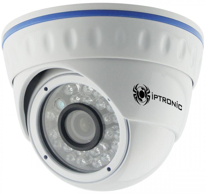 Камера видеонаблюдения IPTRONIC IPT-IPL1536DM(3,6)P