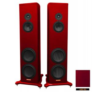 Напольная акустика Magico S3 MkII M-COAT candy red