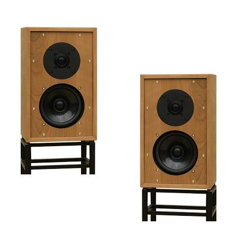 Полочная акустика Graham Audio Chartwell LS3/5 cherry