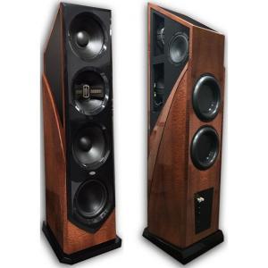 Напольная акустика Legacy Audio Valor walnut