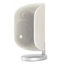 Полочная акустика B&W M-1 matte white