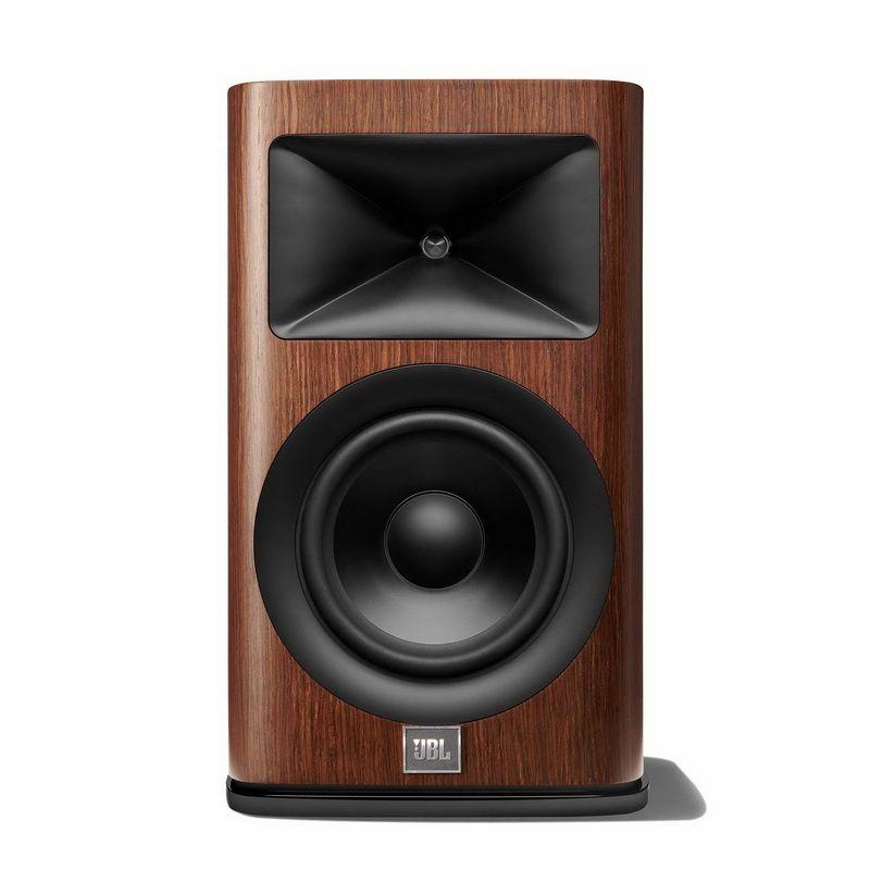 Полочная акустика JBL HDI 1600 Walnut