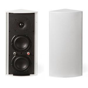 Настенная акустика Cornered Audio C4 (white)