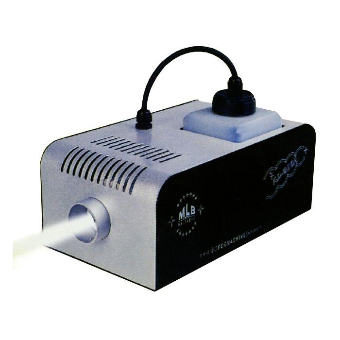 Генератор эффектов MLB EL-900 DMX(AB-900A)