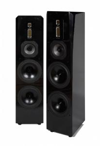 Напольная акустика Legacy Audio Signature SE black oak