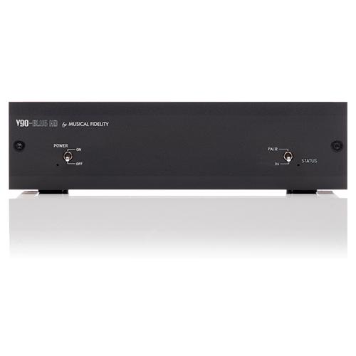 ЦАП Musical Fidelity V90 BLU5 HD Black