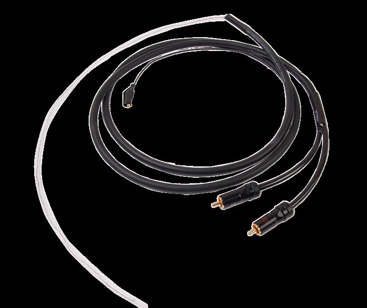 Кабель для тонарма Zavfino DIRECT WIRE (FULL CABLE)