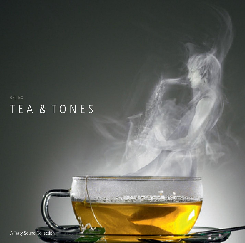 CD диск In-Akustik CD Tea & Tones #0167962