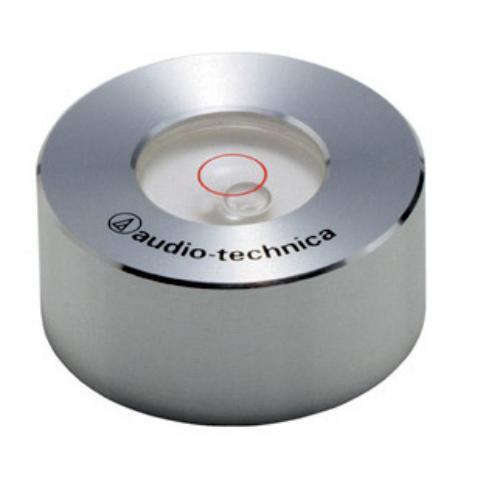 Пузырьковый уровень Audio Technica AT615