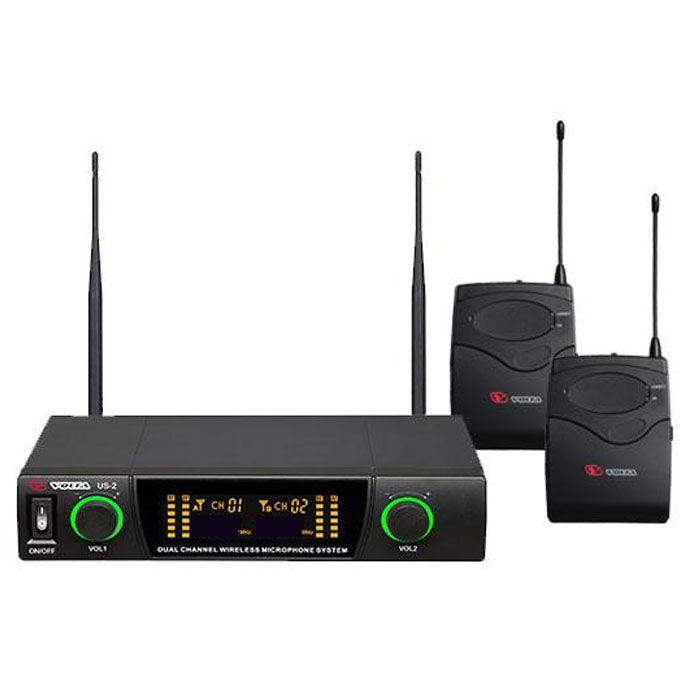 Радиосистема Volta US-2H (490.21/629.4)