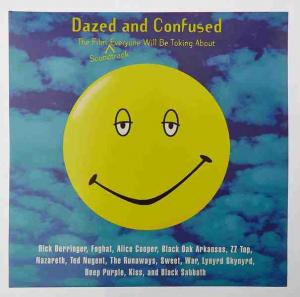 Виниловая пластинка Dazed and Confused: Music From And Inspired By The Motion Picture (Purple Vinyl)