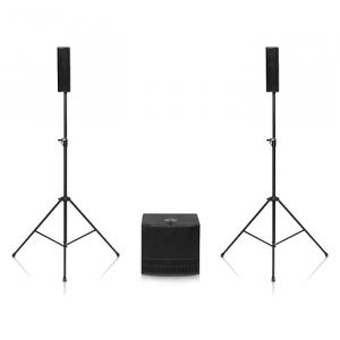 Мобильный акустический комплект dB Technologies ES503