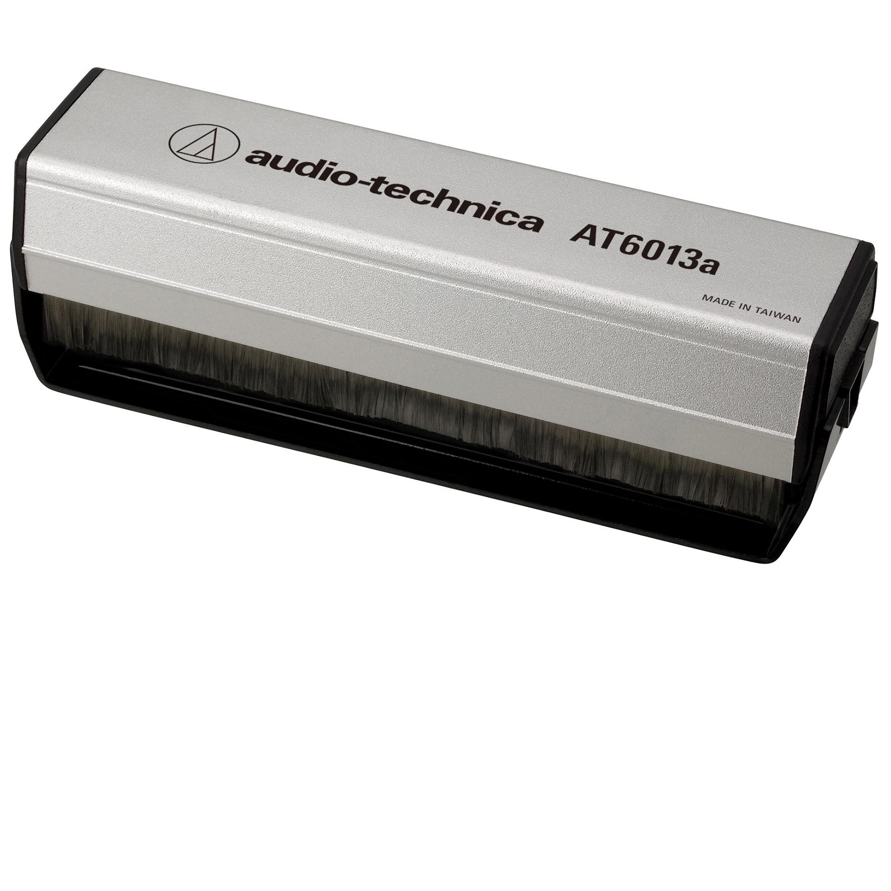 Антистатическая щётка Audio Technica AT6013a