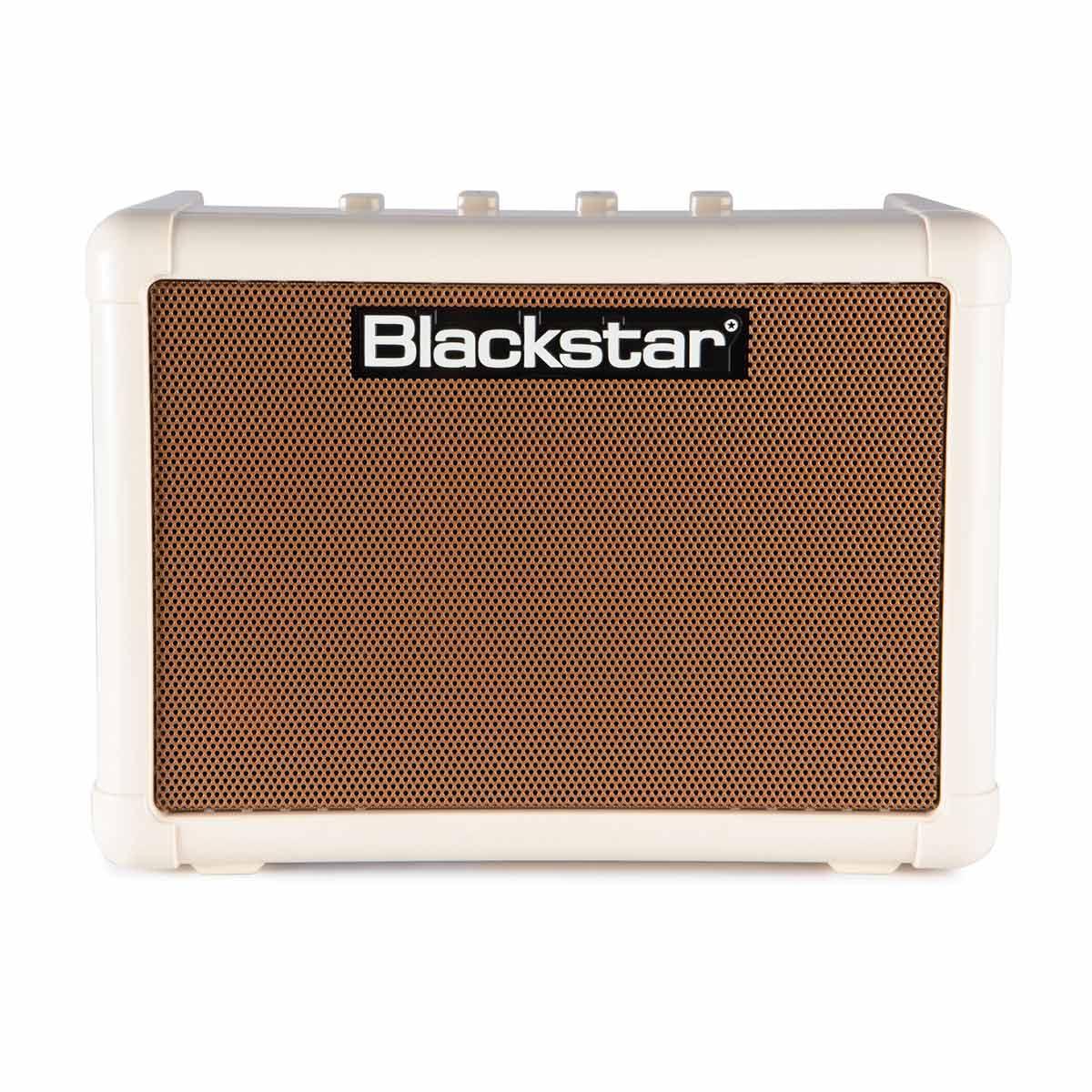 Комбоусилитель Blackstar FLY 3 ACOUSTIC