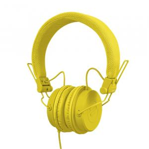 Наушники Reloop RHP-6 Yellow