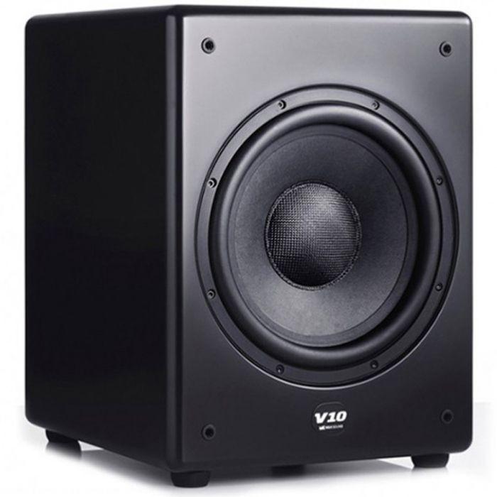 Сабвуфер MK Sound V10 black