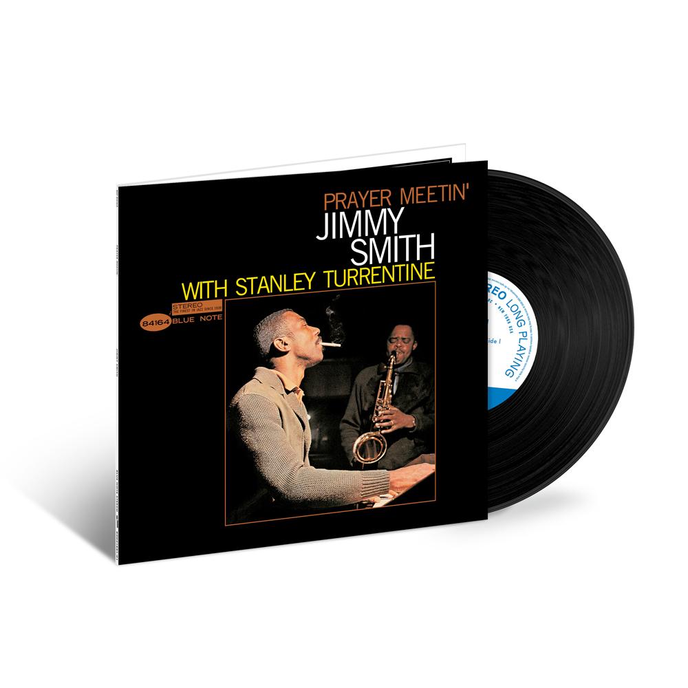 Виниловая пластинка Blue Note Jimmy Smith Prayer Meetin' (Tone Poet Series)