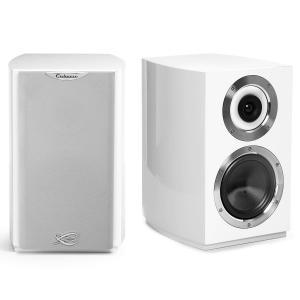 Полочная акустика Cabasse Murano (Glossy white)